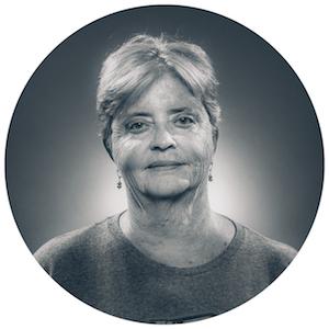 JudyBowers - Graphic Designer/ Art Director