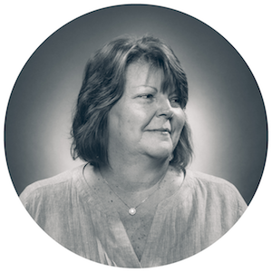Judy Edmondson - Senior Project Manager