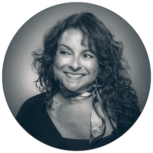 Julie Bogle - Accounting Coordinator