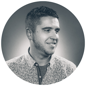 Kirk Sutherland - Production Artist / Graphic Designer