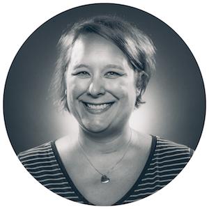 KristenCounce - Associate Media Director