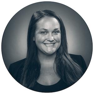 Lizzy Heldenbrand - Media Director
