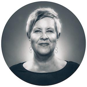 Melissa Ritchie - Graphic Designer / Art Director