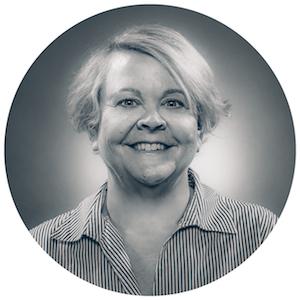 PennyRahe - VP / Director ofBroadcastProduction