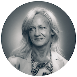 SherryTalley - Creative ServicesManager