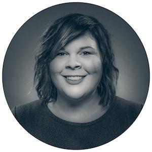 Stephanie kelly - Senior Art Director