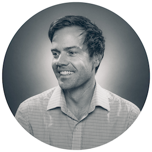 Tim Delger - Group Creative Director / Art Director