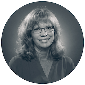 Tammy Burke - Presentation and Proofing Coordinator