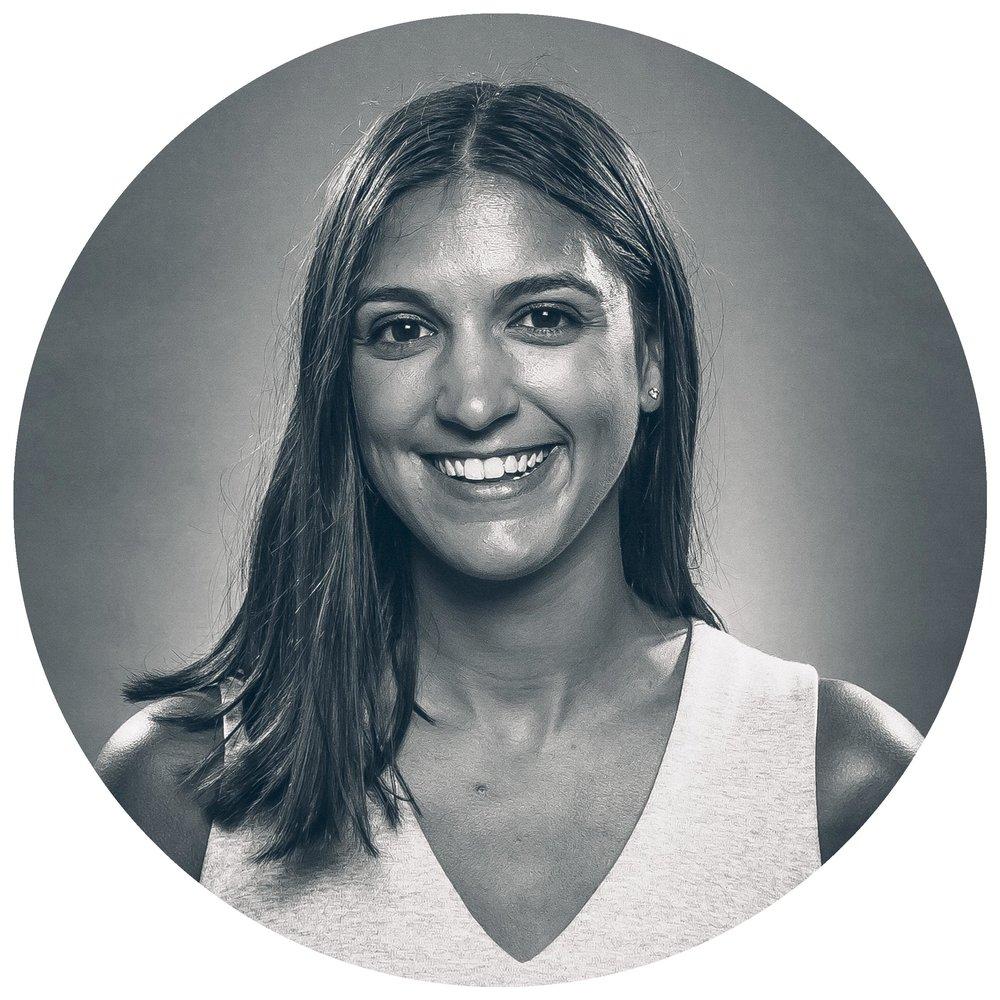 Isobelle Hemmers - Business DevelopementManager