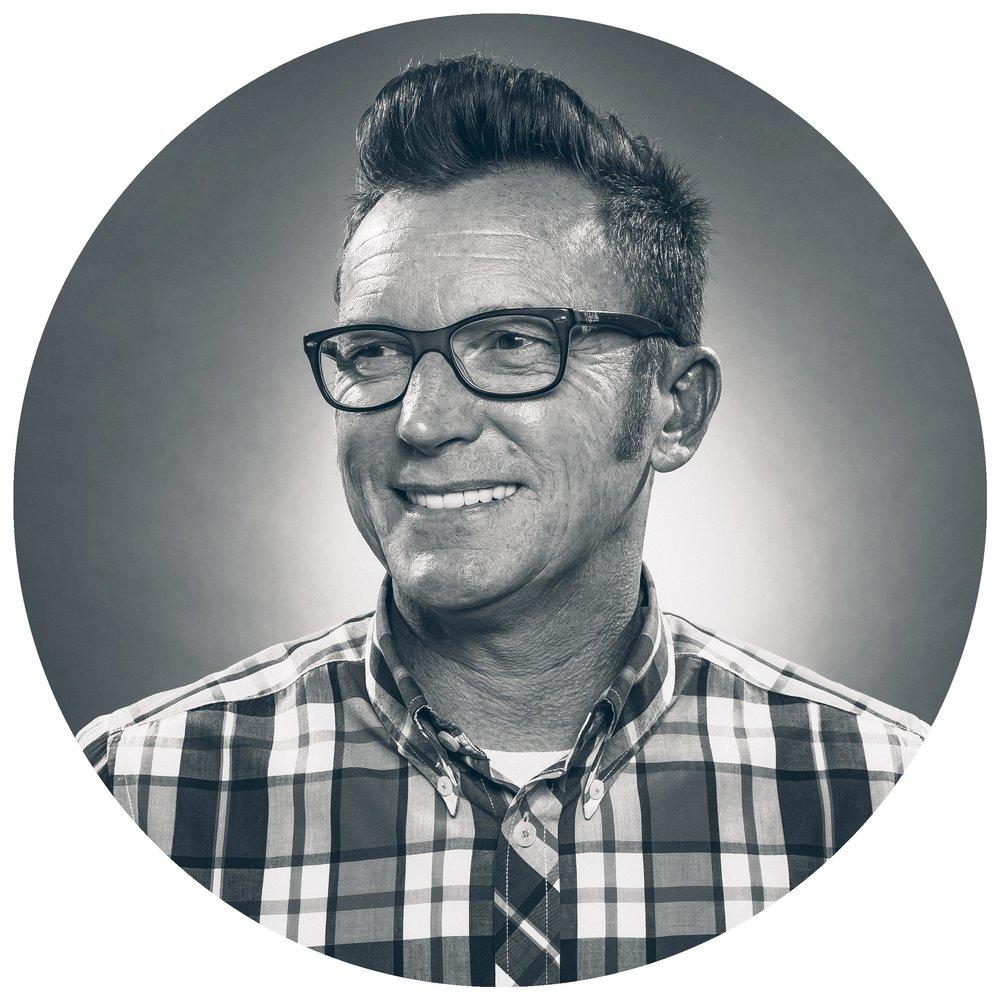 davidLasher - Project Manager