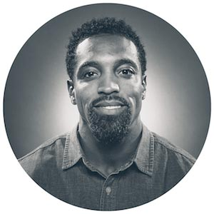 Almichael Rodgers - IT Administrator