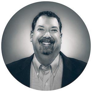 BrianGilpatrick - SVP / ManagingDirector