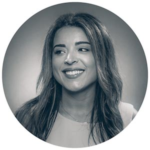 GabrielaDaniel - Senior AccountExecutive