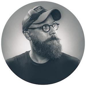 JoshFord - Associate Creative Director/ Designer