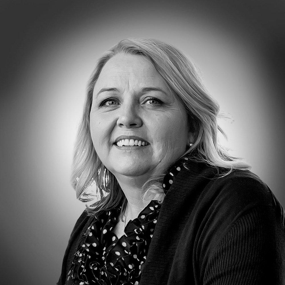 SherryMedley - Media / Finance Coordinator