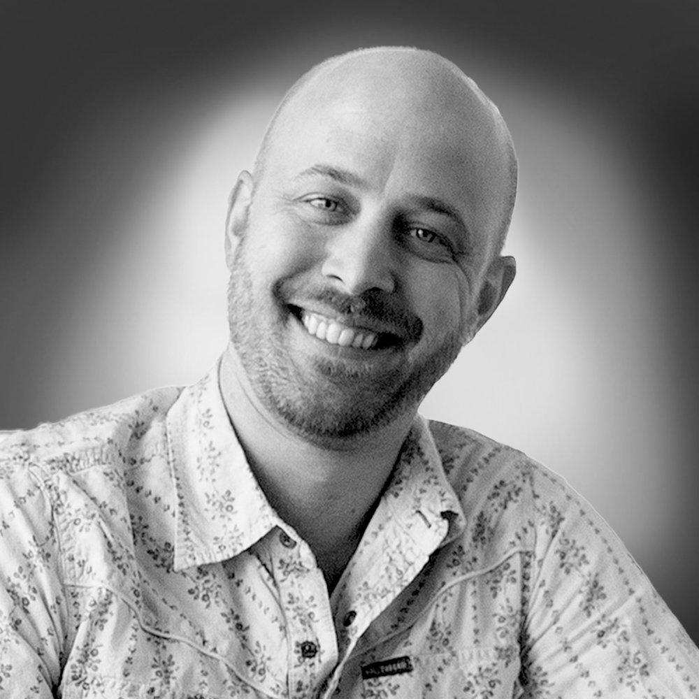 DrewHammond - Associate CreativeDirector / Art Director