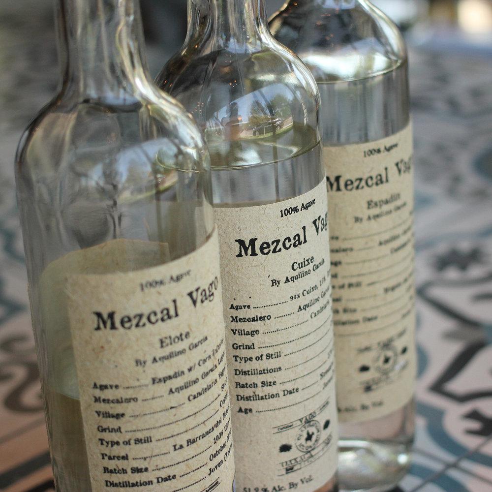 Mezcal Vago