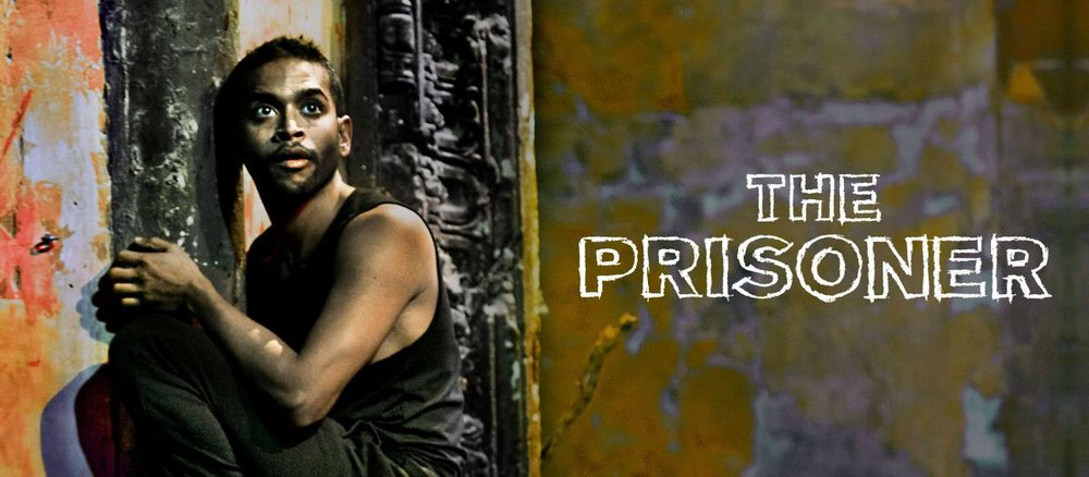 JULY  I am thrilled to be cast as Ezekiel in   The Prisoner,   a new play written and directed by theatre director  Peter Brook & Marie-Hélène Estienne.  Performances will take place at  Lyceum theatre  in Edinburgh (August) and the  National Theatre  in London (September). The play will then be touring in Italy (Rome) and the US. The run will finish in New York in December.