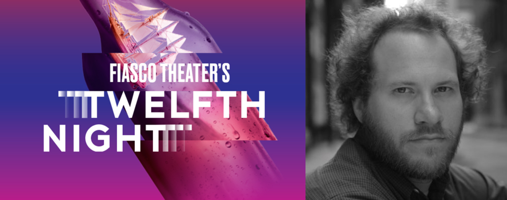 Classic Stage Company just announced their  casting  for Fiasco Theater's  Twelfth Night , featuring Andy Grotelueschen (SS'09:  Don't Say Another Word ) as Sir Toby Belch. The show runs November 29-January 6. Click  here  to purchase tickets.