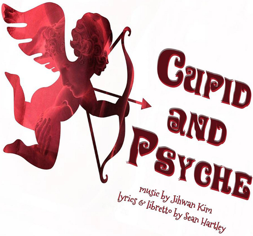 The 2nd Gretna Mainstreet New Music Theatre Festival presents  Cupid & Psyche . The lyrics & libretto were written by alum Sean Hartley (SS'12:  Love and Real Estate ). The festival runs this weekend only. To purchase tickets, click  here  .