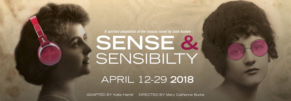 Cape Fear Regional Theatre presents  Sense & Sensibility , directed by Mary Catherine Burke (SS'08:  On Island ). To purchase tickets, click  here .