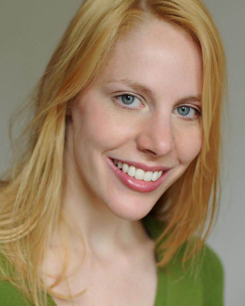 Abby Rosebrock