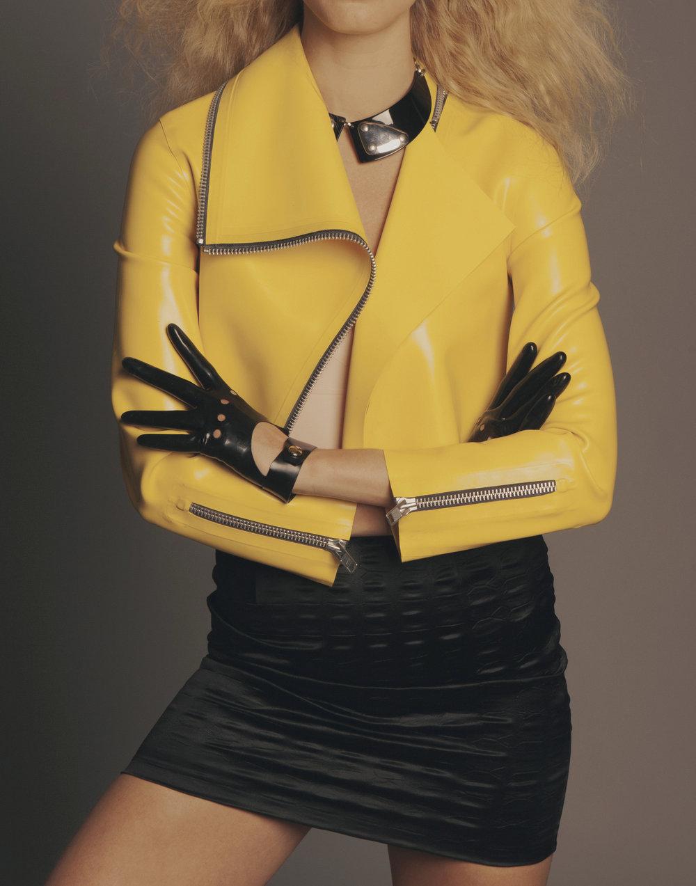 Sophia Lie