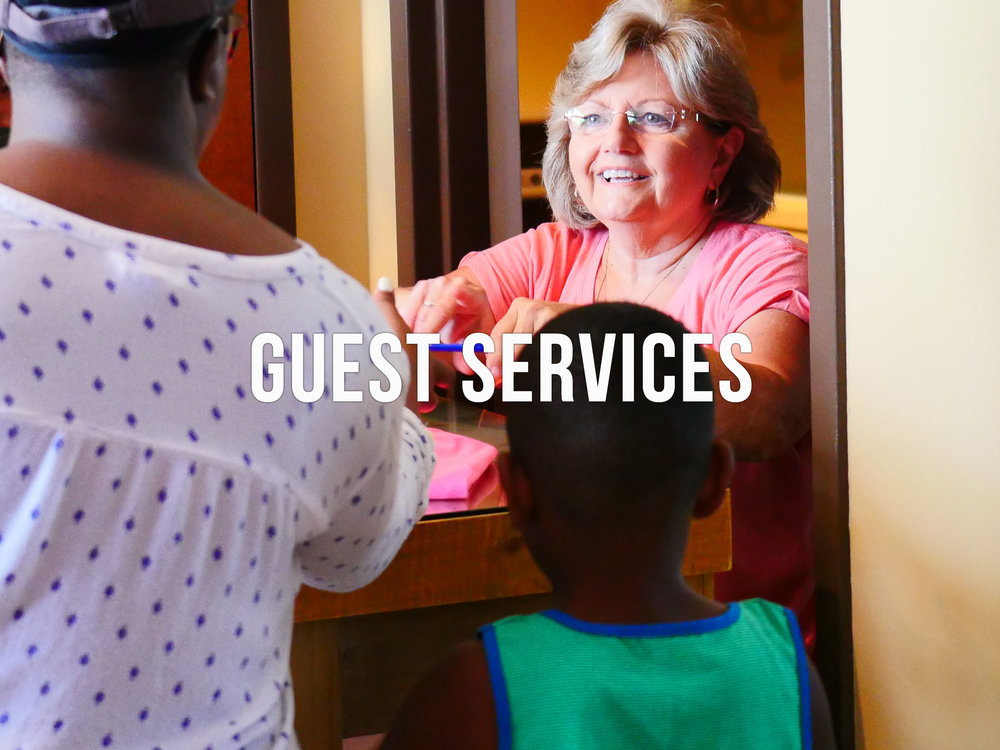 The first impression is the best one! Have an opportunity to interact and serve all of those who attend our weekly worship gatherings. Guest services lead everything from kids check-in to providing coffee for those attending WaterStone Church. TO SERVE IN THIS AREA, PLEASE  CLICK HERE.