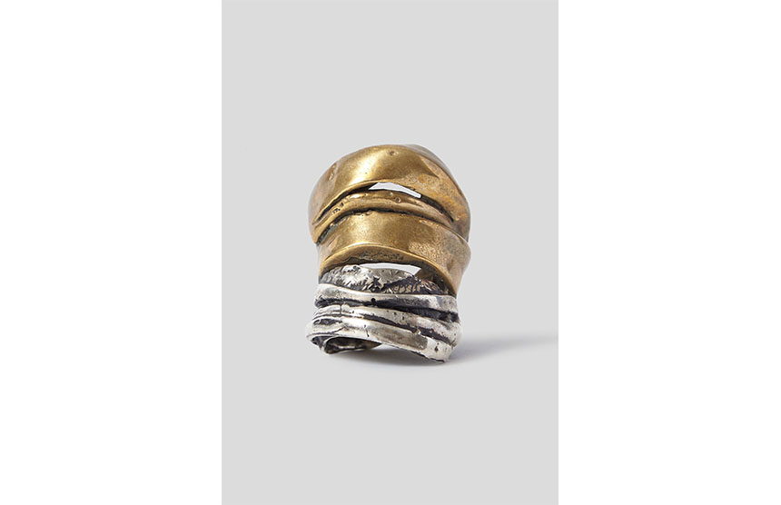 Hunrod Collection Ring