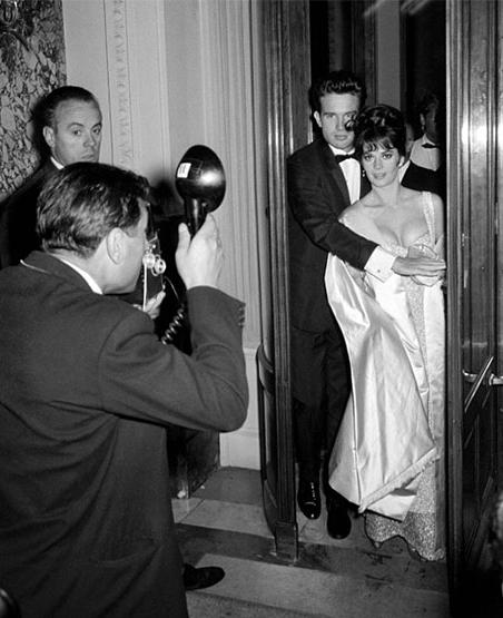 Natalie Wood 1962