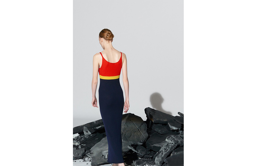 Gabriela Hearst Spring/Summer '16