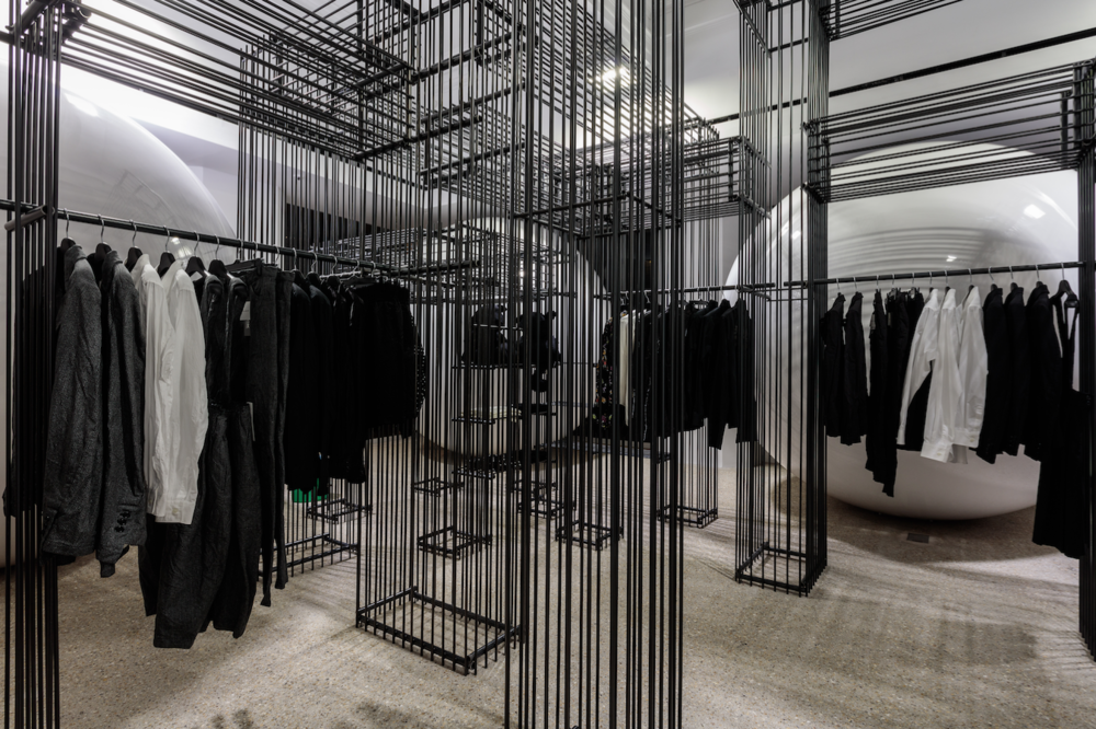 Dover Street Market London / Photo: timeout.com