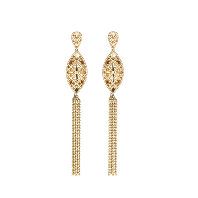 CARLA AMORIM  Amor Derramado Earrings