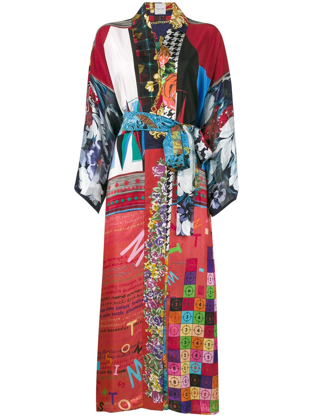 Rianna + Nina Kimono
