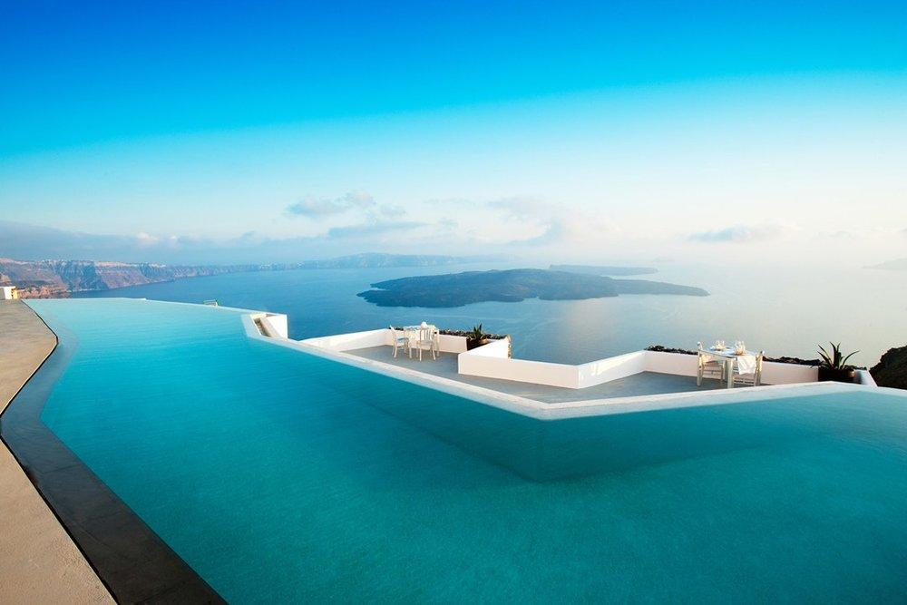Best outdoor pools