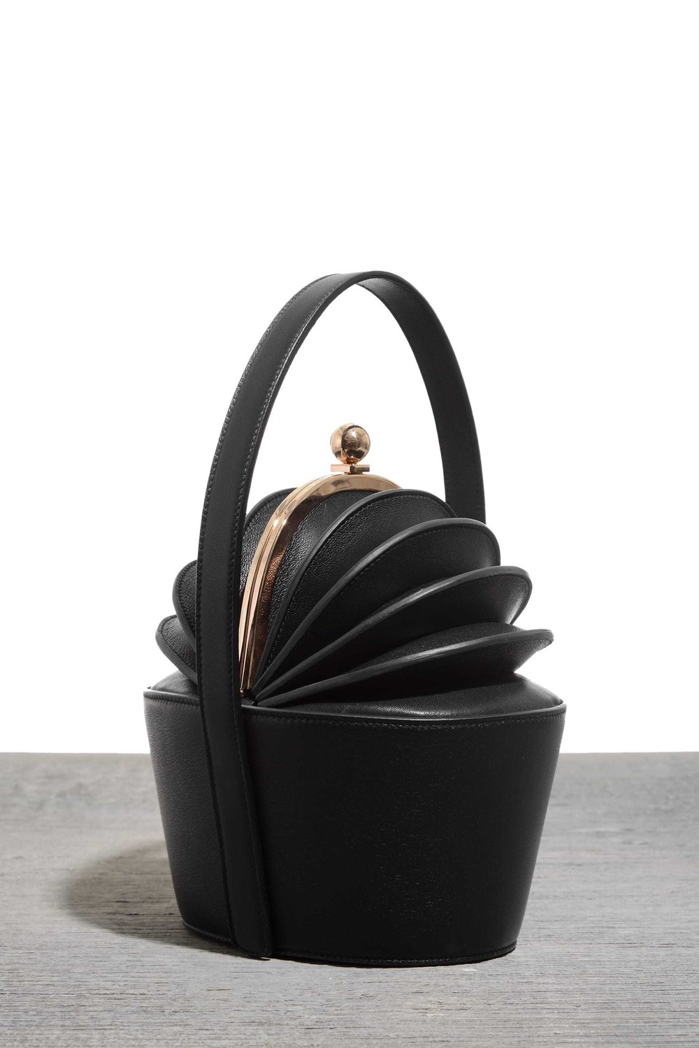 Ella bag, $2,750, at Bergdorf Goodman and Net-a-Porter