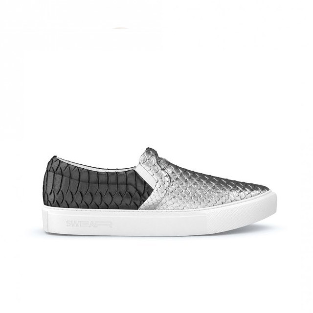 SWEAR   Maddox Slip On Round Toe  £440