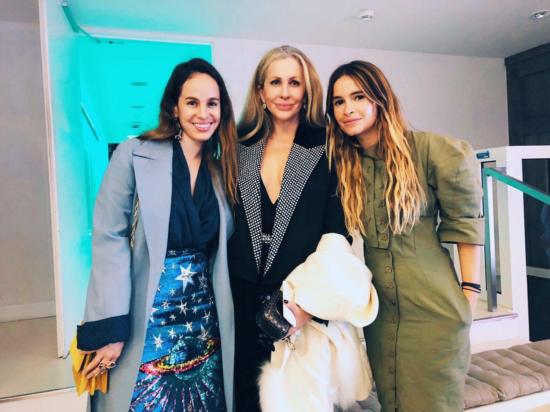 e2aa964c5 The Future Of Fashion  Fashion Tech Lab Launches In Paris — Carmen Busquets