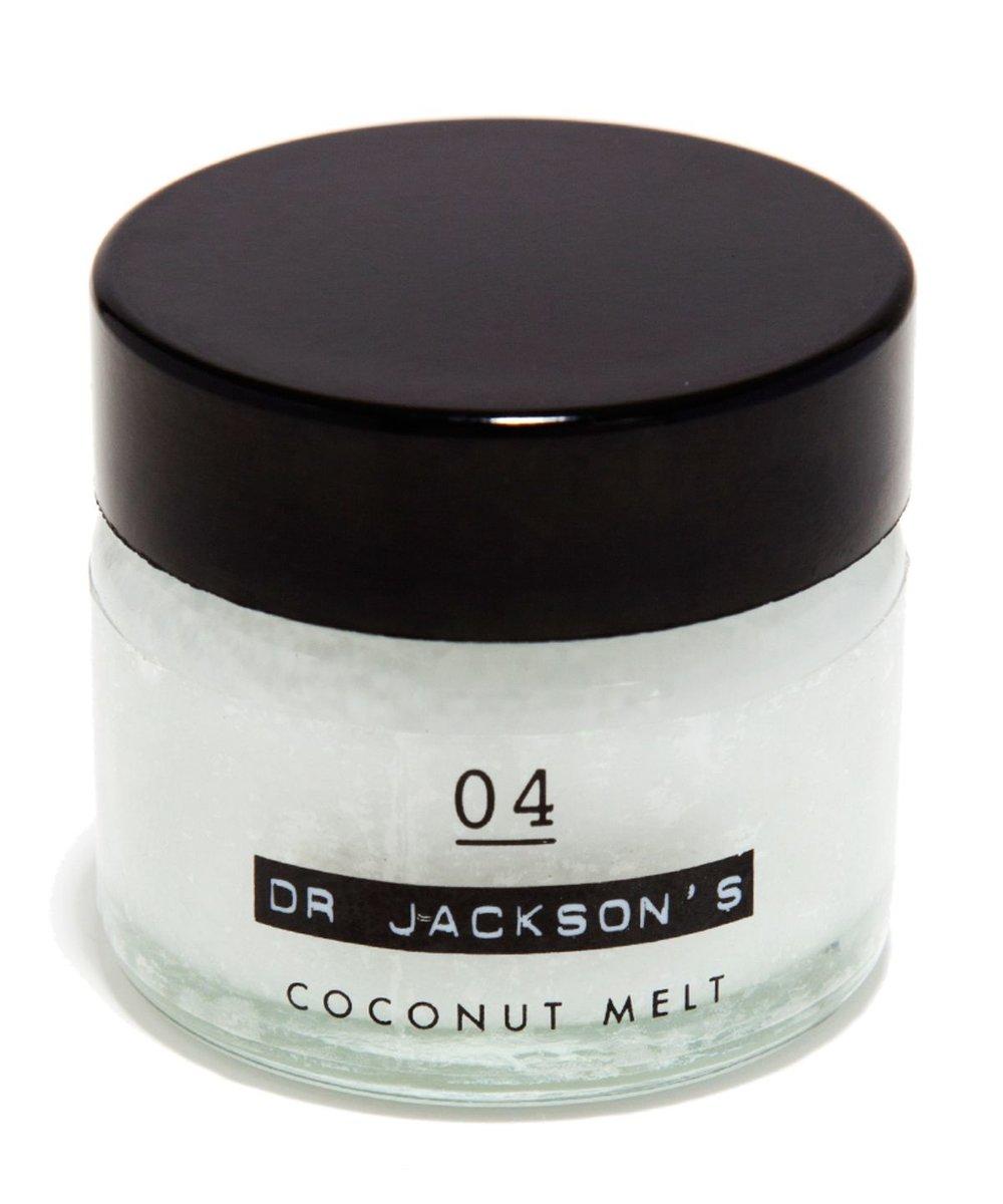 Dr Jackson's multi-tasking 04 Coconut Melt.