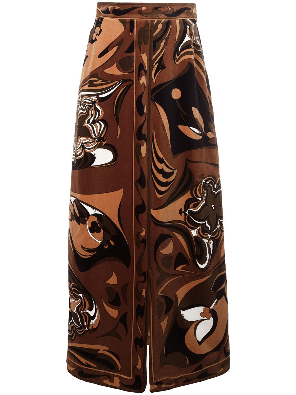 Vintage Pucci Skirt