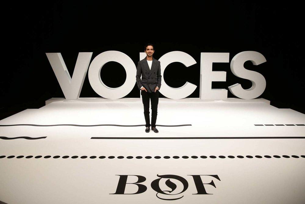 bof voices