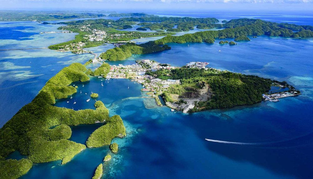 palau passport pledge