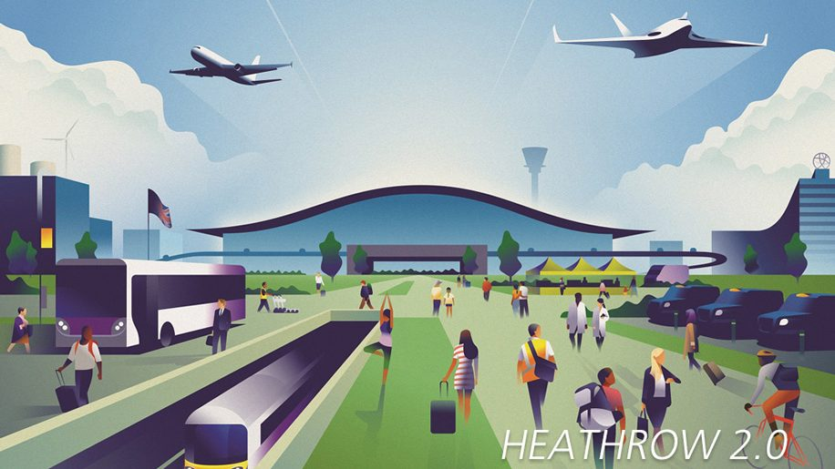 Heathrow sustainability