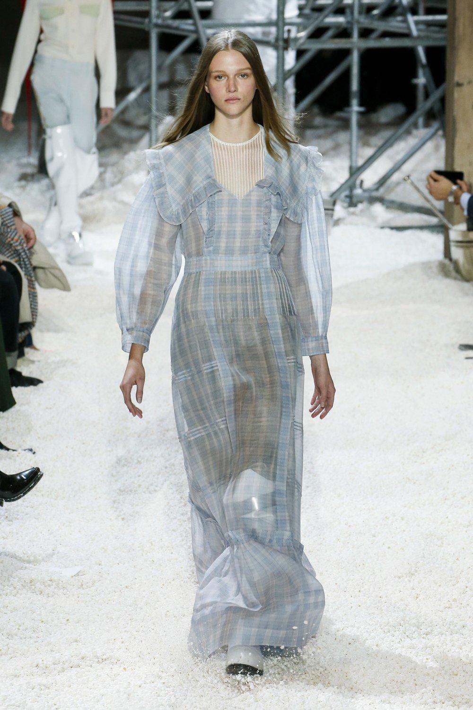 Calvin Klein AW18
