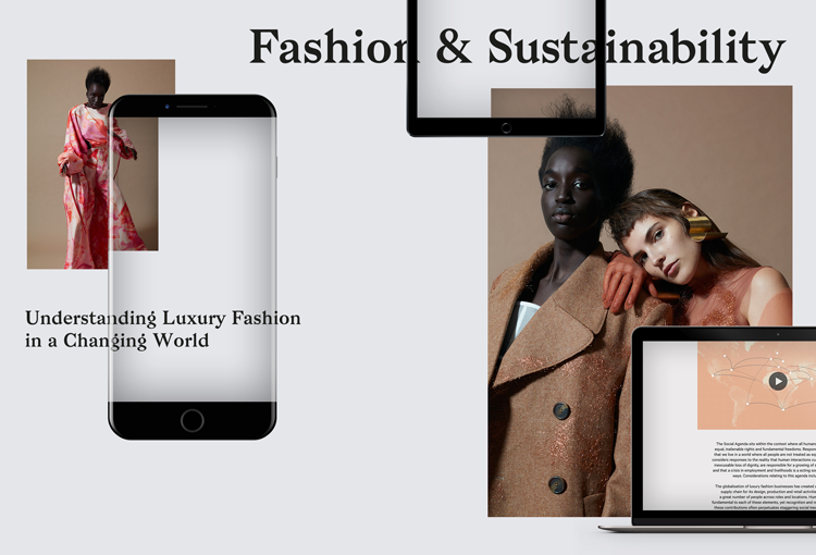 Sustainable Fashion Course