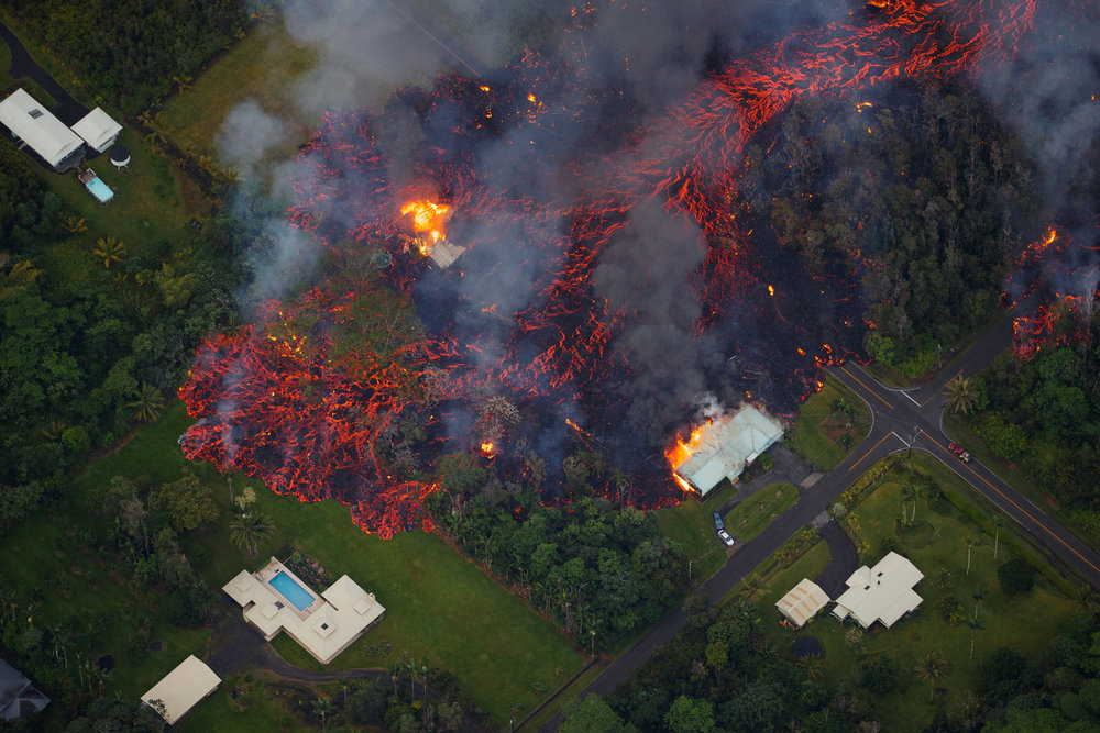 Photo: Bruce Omori/Paradise Helicopters/EPA-EFE/Rex/Shutterstock