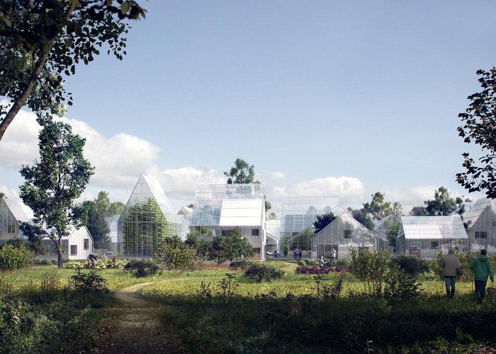 Eco Village The Netherlands