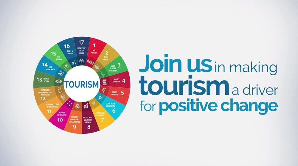 UN Tourism Tool