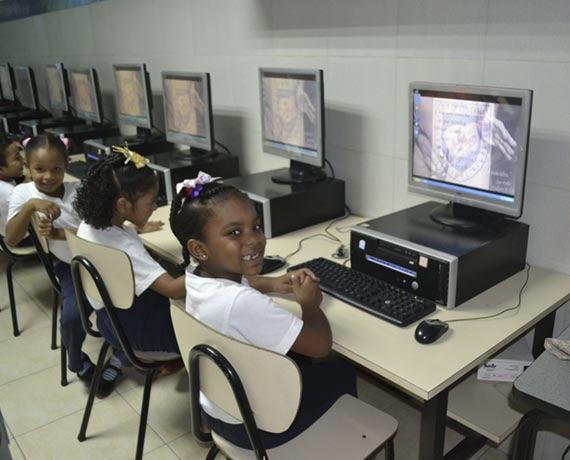 Jenaro Aguirre Elorriaga School Venezuela