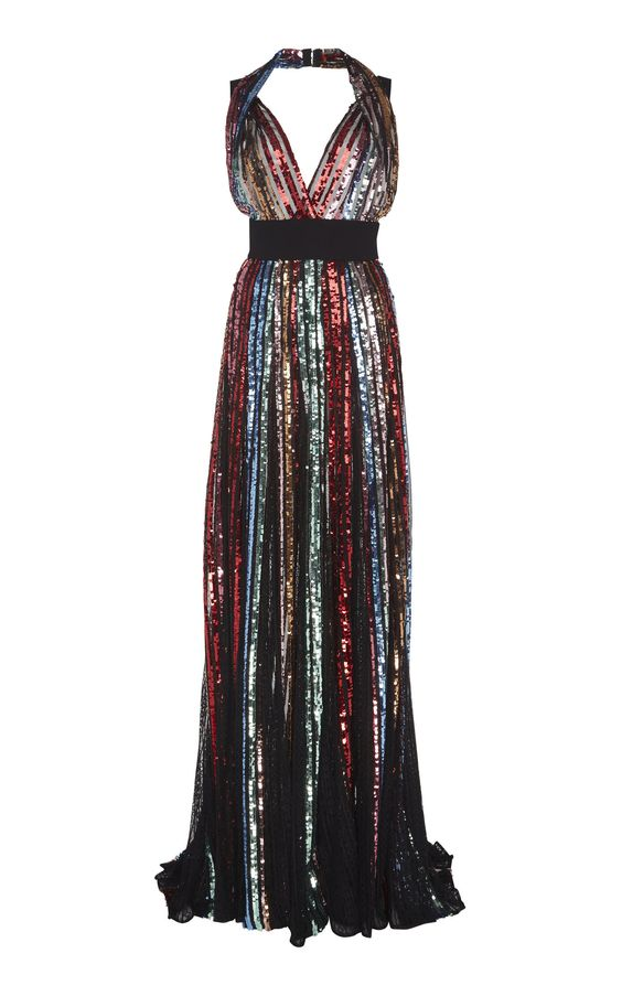 Elie Saab Dress